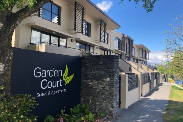 Queenstown CBD Hotel, Suites & Apartments For Sale