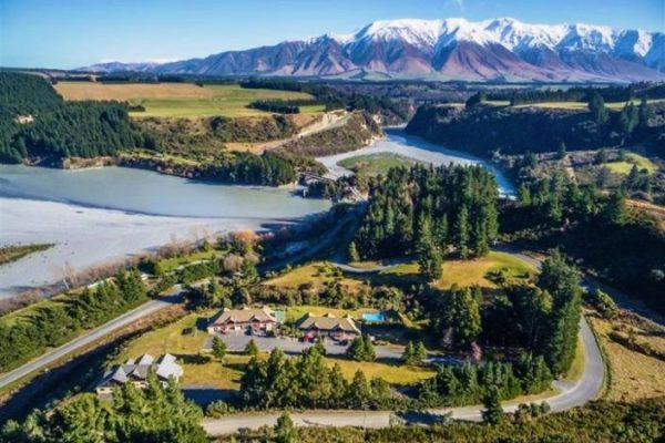 Search Tourism Properties Businesses for Sale in New Zealand